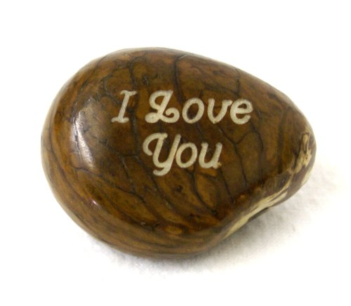 Engraved Tagua Nut