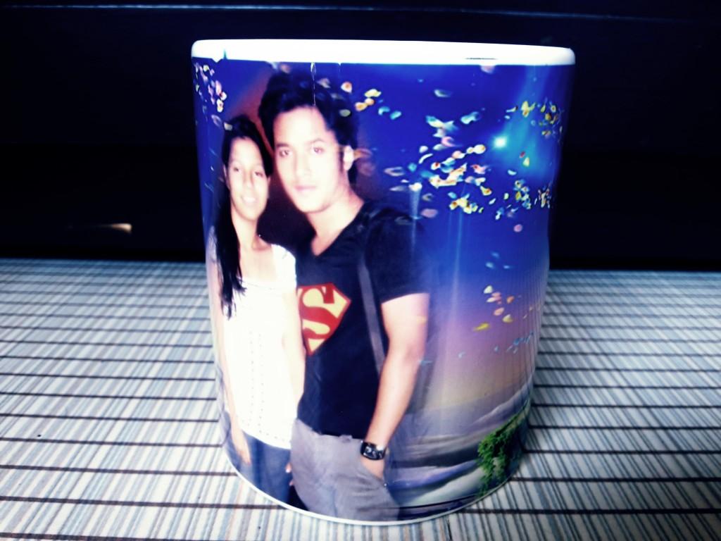 My Personalized birthday gift - Personalized mug