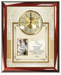 Wall-clock-poem-picture-frame