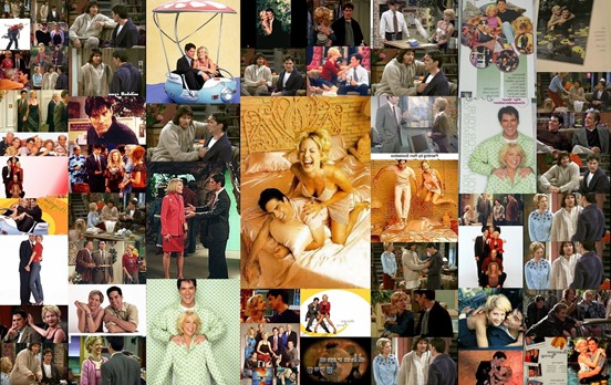 collage of memories