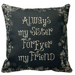 Cotton Linen Pillow Case Cushion