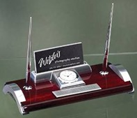 Desk-Pen-Set-with-Free-Engraving