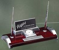 Desk Pen Set with Free Engraving
