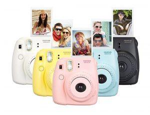 Fujifilm Instax Mini 100 Film for Fuji