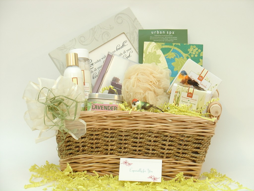 A Gift Basket Is Cool Option Which You Can Take Into Your Consideration Girl Would Love To See For Her Birthday
