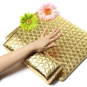 Gold Washable Nail Art Cushion Pillow Hand Care Rest Manicure Beauty Tool Set