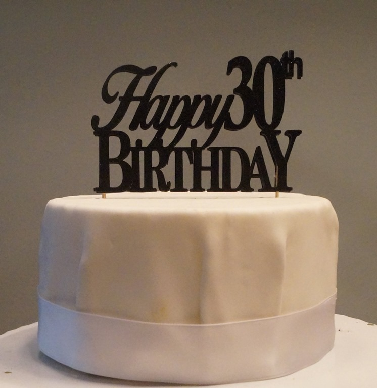 Happy Th Birthday Cake Toppers Special Gift Ideas For Her That You Must