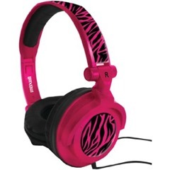 Maxell-190220-AMP-PZ-Amplified-Heavy-Bass-Headphones-Hot-Pink
