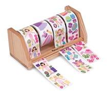 Melissa-Doug-Dress-Up-Princess-and-Fairy-Sticker-Rolls