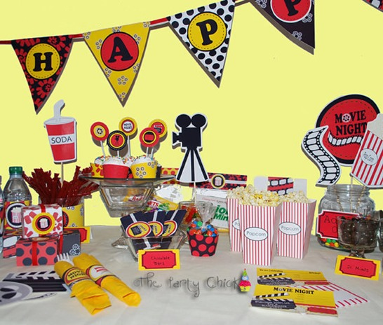 45 Awesome 11 Amp 12 Year Old Birthday Party Ideas