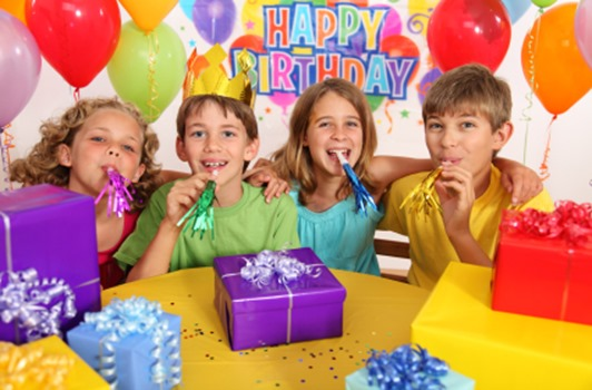 how to plan birthday Party surprise