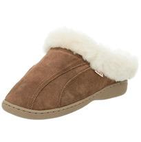 Sheepskin Clog Slipper