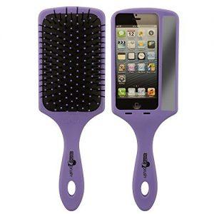 Wet Brush Selfie Brush Case