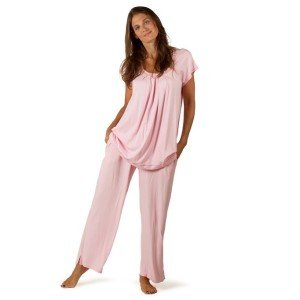 Women's Jersey Pajamas by TexereSilk