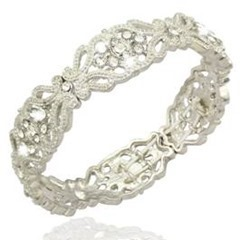 crystal bracelet bangle