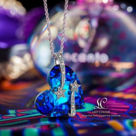 birthday-gifts-for-her-heart-pendant-necklace