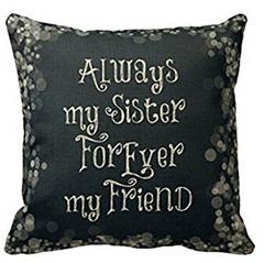 pillow case cushion