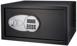 Life Security box