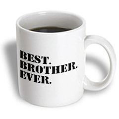 Best-Brother-ever-mug