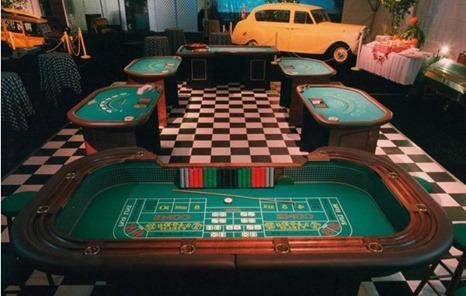 40th-birthday-ideas-Casino party