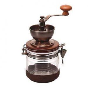 Ceramic Hand Coffee Grinder