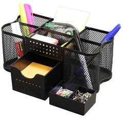 DecoBros Desk Organizer Caddy