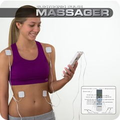 Electric Puls massager