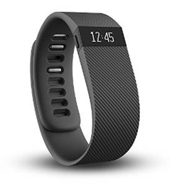 Fitbit-Wristband