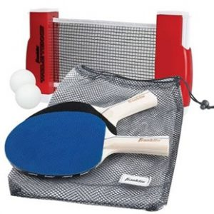 Handy Table Tennis Kit