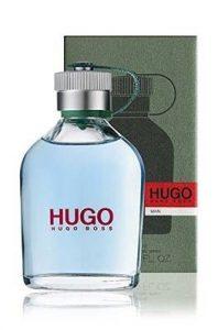 Hugo for men Spray