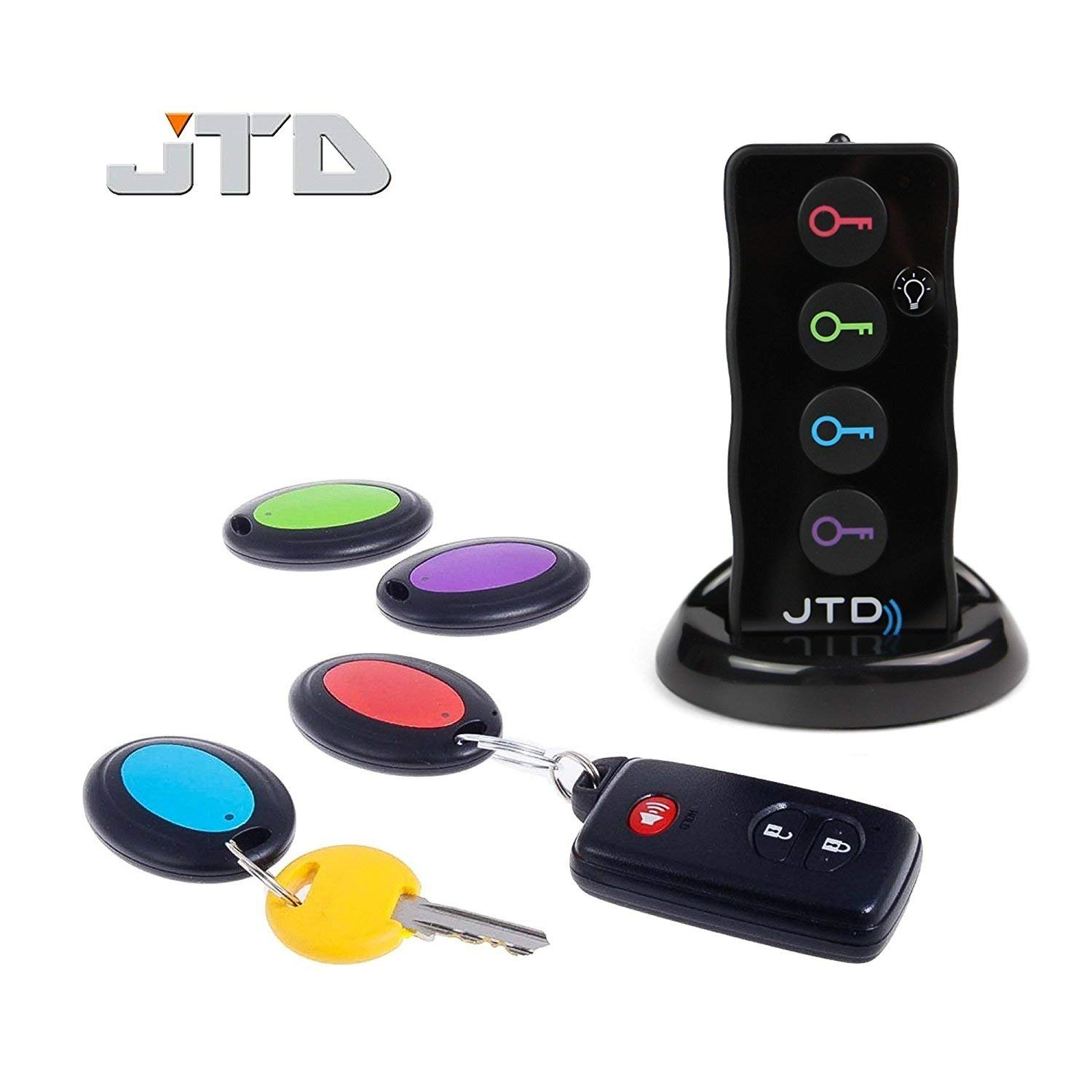 JTD Wireless Key Finder and Locater