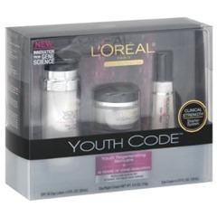 Loreal SkinCare kit