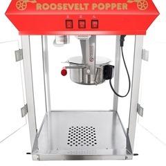 Popcorner maker