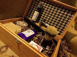 Shave-kit