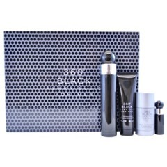 360 Black Men Gift Set