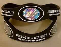 Strength Stability Bracelet