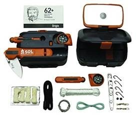 Survive Outdoors Tool