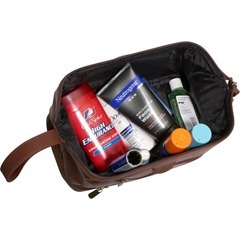 Toiletry-bag
