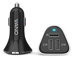 Vano® Car Phone Charger