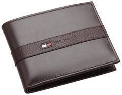 Tommy Hilfiger Passcase Wallet