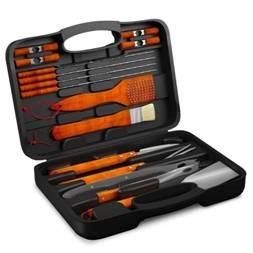 BBQ Grill Accessories Tool Set