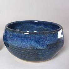 handmade shaving bowl