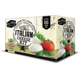Italian Cheese making kit