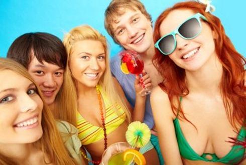 Birthday-Party-Ideas-for-Teens-teen-party-ideas-beach-party