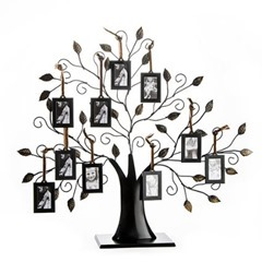 dad-gifts-for-60th-birthday-Family Tree Picture Frame
