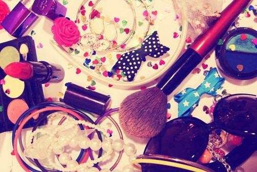 Girlish gifts