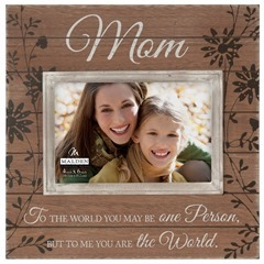 Mom Picture frame board