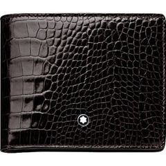 dad-gifts-for-60th-birthday-Montblanc Meisterstuck Wallet