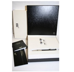 dad-gifts-for-60th-birthday-Montblanc gift set
