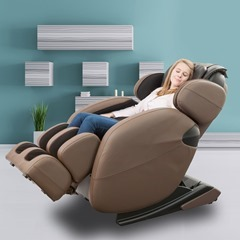 60th-birthday-gifts-for-dad-ZERO GRAVITY MASSAGE CHAIR RECLINER